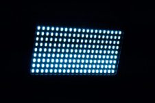 Stroboscope Chauvet Shocker Panel 180